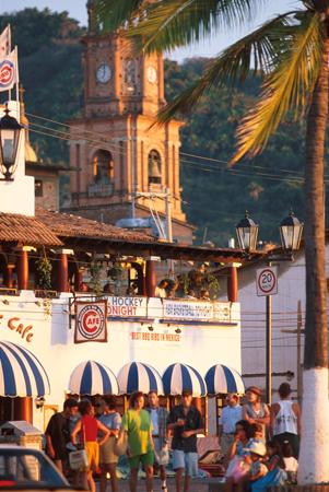 reise informationen mexico